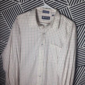 Burberrys Long Sleeve Button Up casual shirt